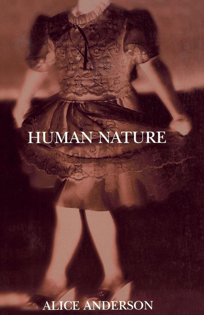 Human Nature als Taschenbuch