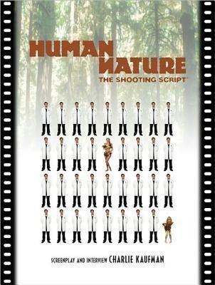 Human Nature: The Shooting Script als Taschenbuch