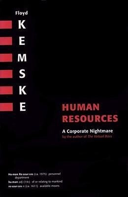 Human Resources: A Corporate Nightmare als Taschenbuch