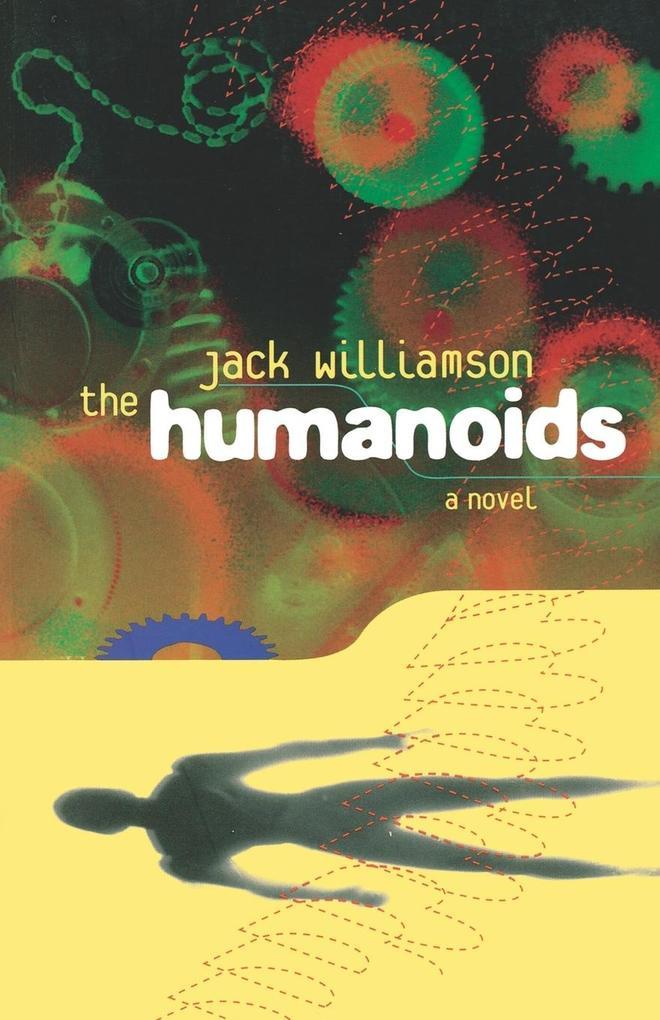 The Humanoids als Taschenbuch