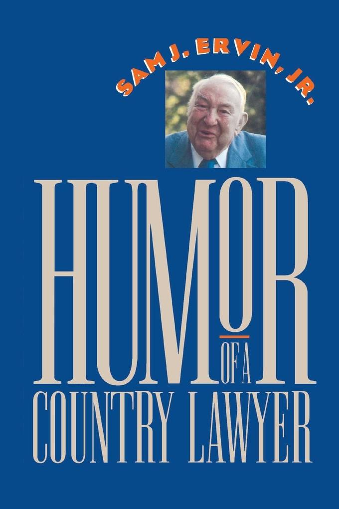 Humor of a Country Lawyer als Taschenbuch