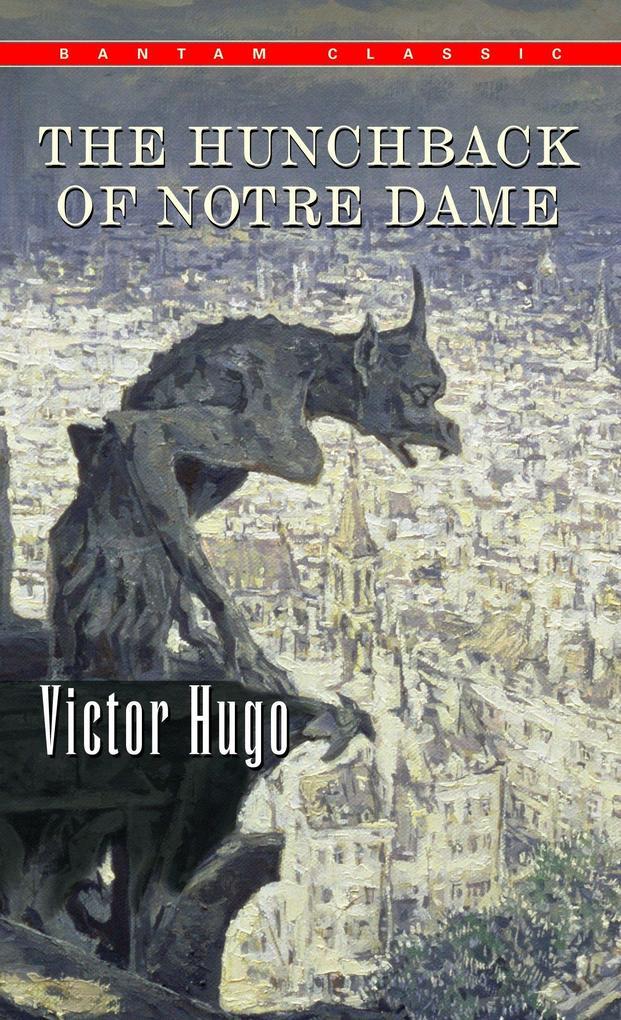 The Hunchback of Notre Dame als Taschenbuch