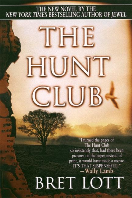 The Hunt Club als Taschenbuch