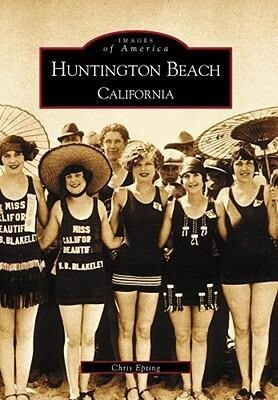 Huntington Beach, California als Taschenbuch