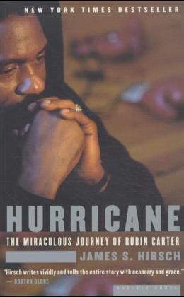 Hurricane: The Miraculous Journey of Rubin Carter als Taschenbuch