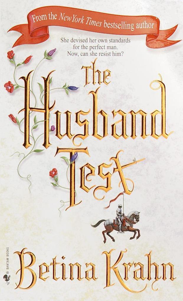 The Husband Test als Taschenbuch