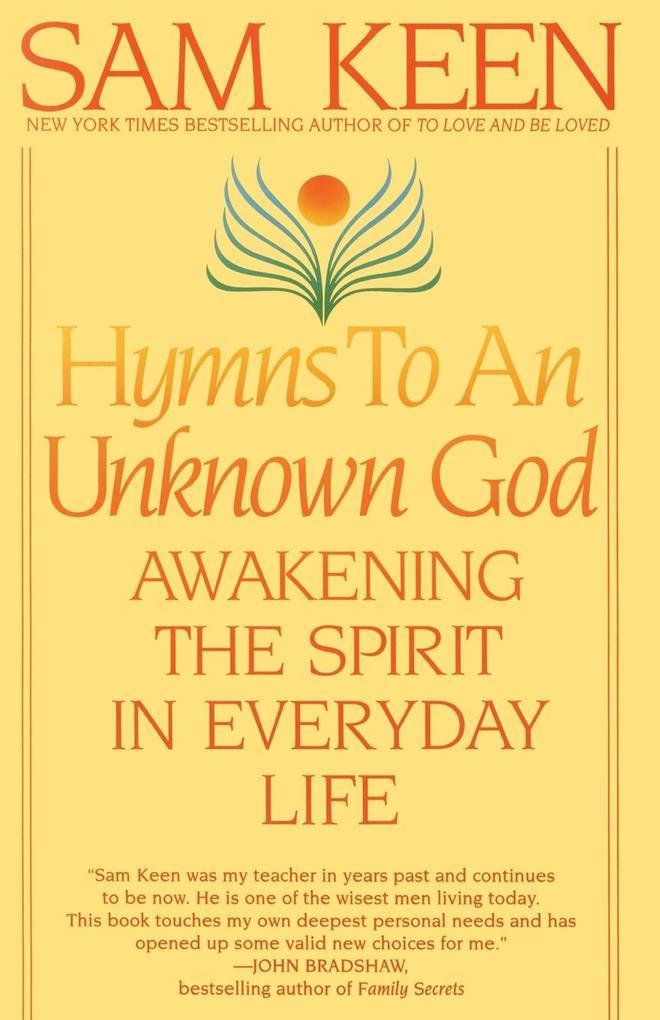 Hymns to an Unknown God als Taschenbuch