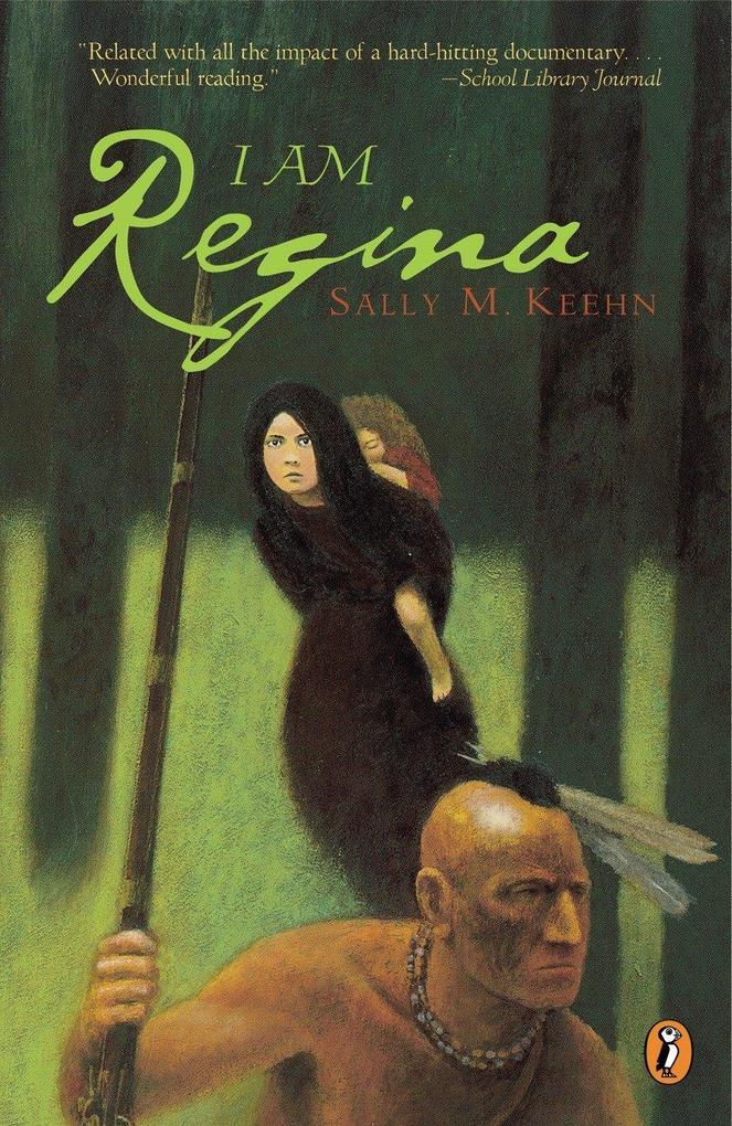 I Am Regina als Taschenbuch