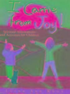 I Came from Joy! als Taschenbuch