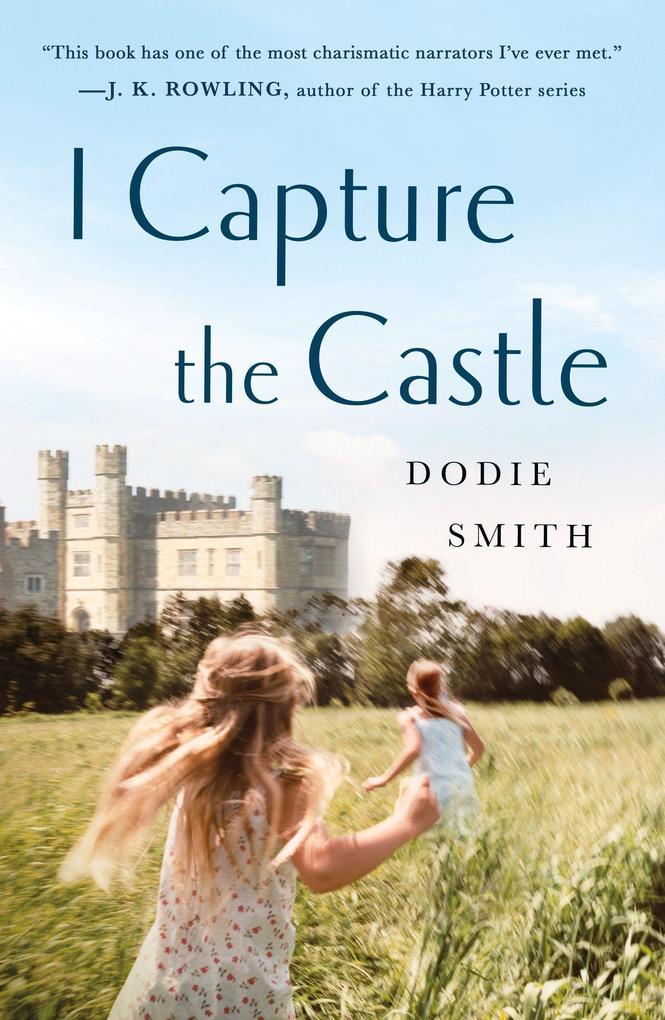 I Capture the Castle als Taschenbuch