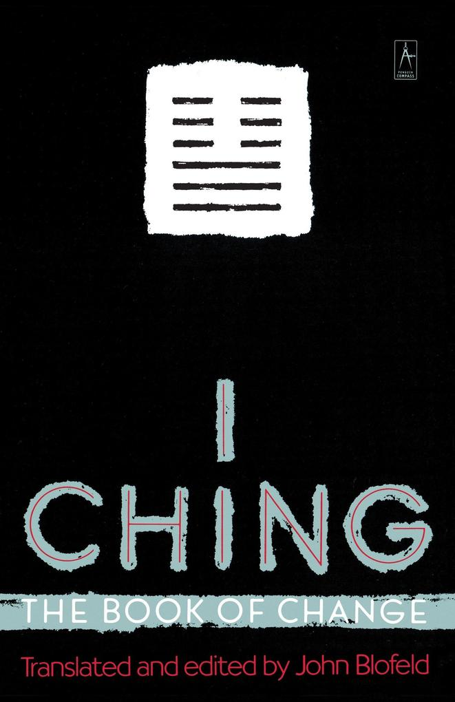 I Ching: The Book of Change als Taschenbuch