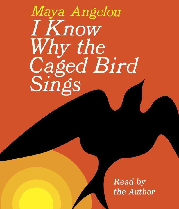 I Know Why the Caged Bird Sings als Hörbuch