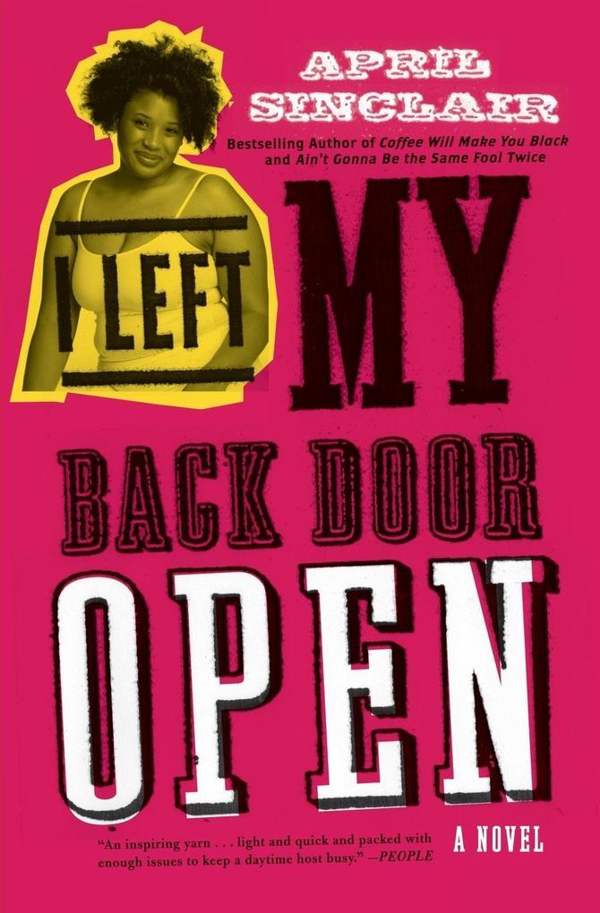I Left My Back Door Open als Taschenbuch