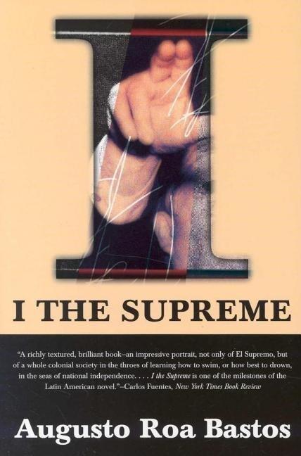 I the Supreme als Taschenbuch