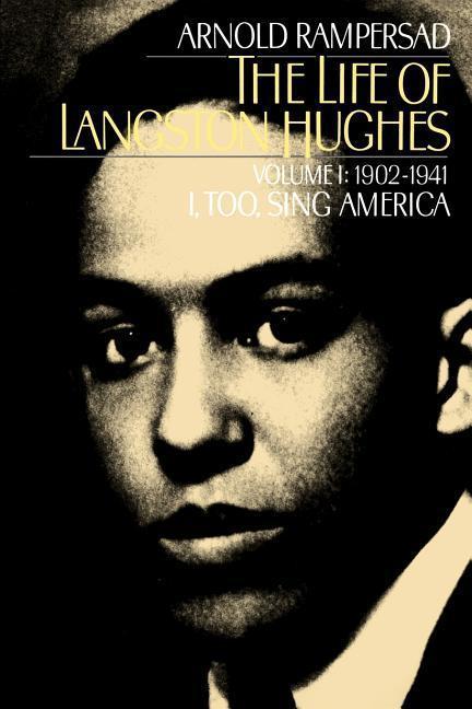 The Life of Langston Hughes als Taschenbuch