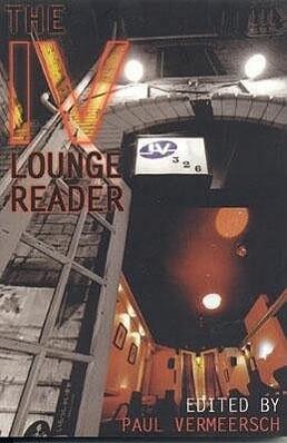 The I.V. Lounge Reader als Taschenbuch