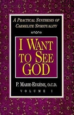 I Want to See God als Taschenbuch