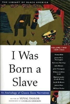 I Was Born a Slave als Taschenbuch