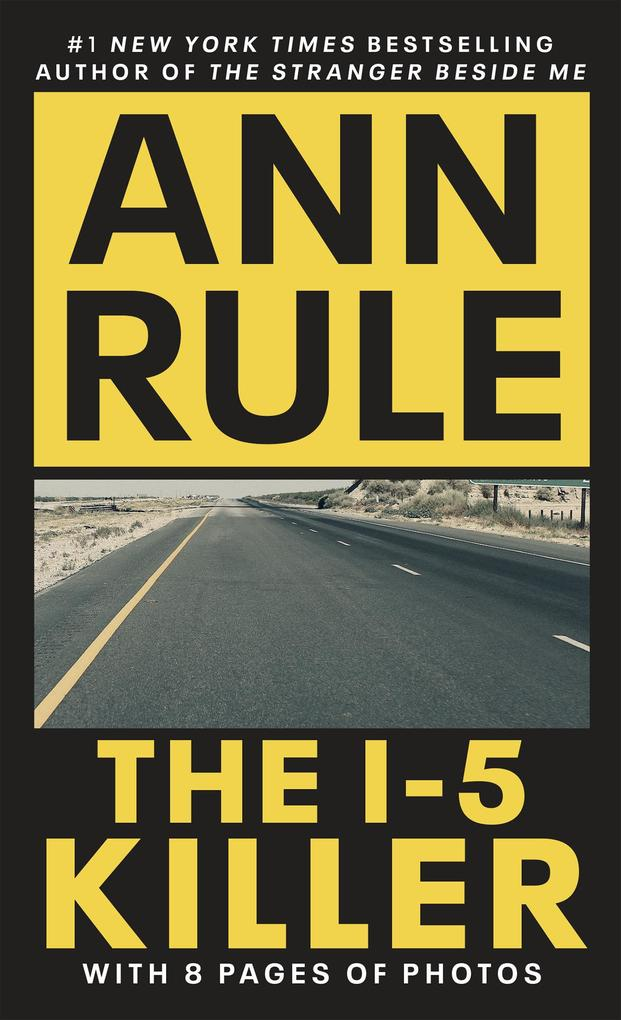 The I-5 Killer: Revised Edition als Taschenbuch
