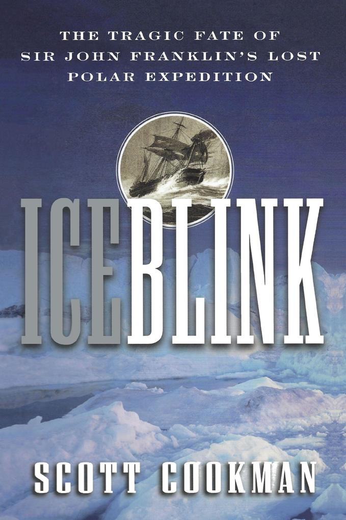 Ice Blink: The Tragic Fate of Sir John Franklin's Lost Polar Expedition als Buch