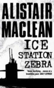 Ice Station Zebra als Taschenbuch