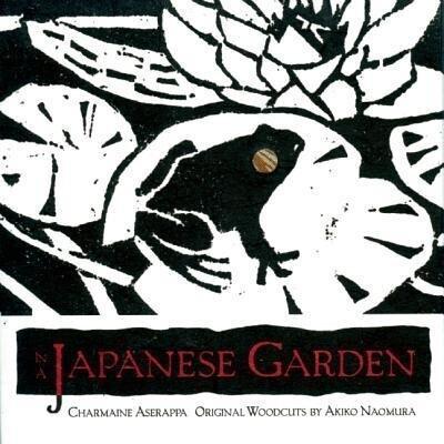In a Japanese Garden als Buch