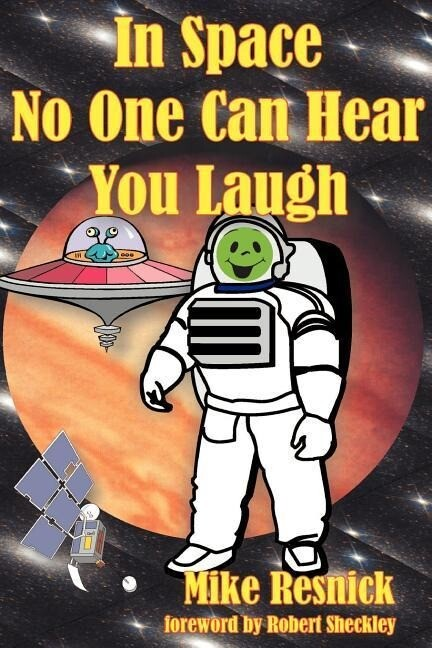 In Space No One Can Hear You Laugh als Taschenbuch