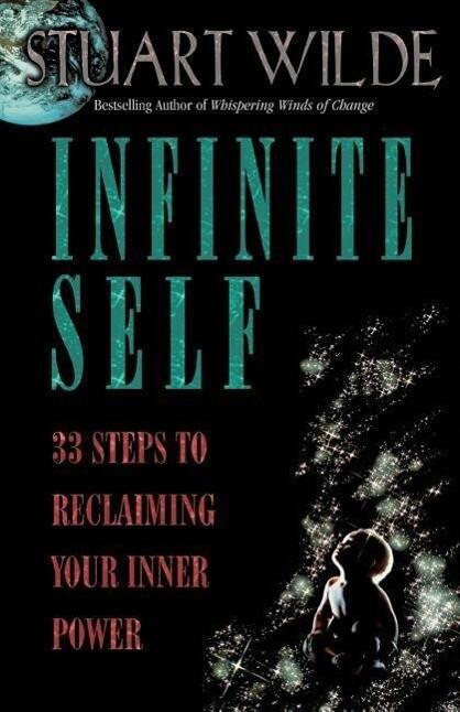 Infinite Self als Taschenbuch
