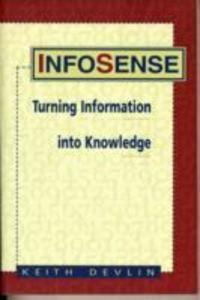 Infosense als Buch