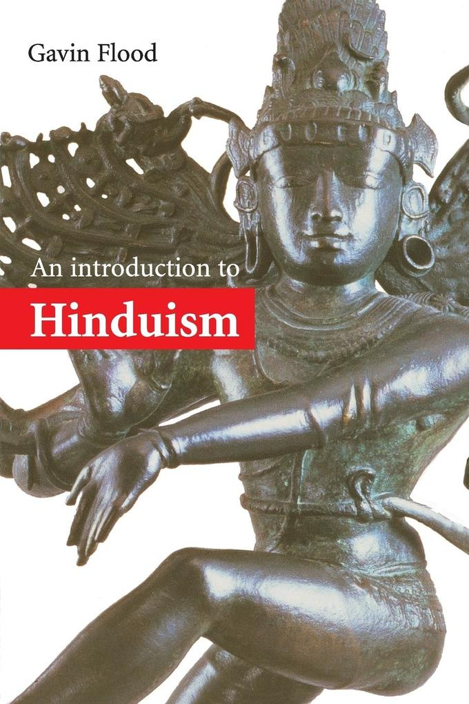 An Introduction to Hinduism als Buch