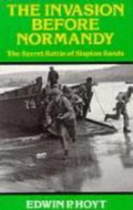 Invasion Before Normandy als Taschenbuch