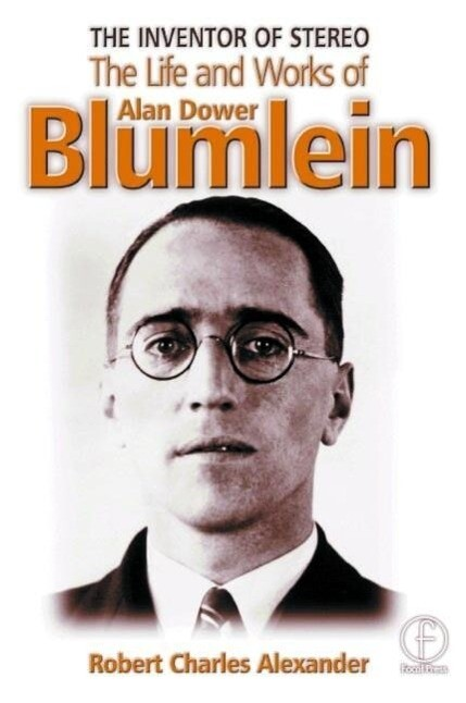 The Inventor of Stereo als Buch