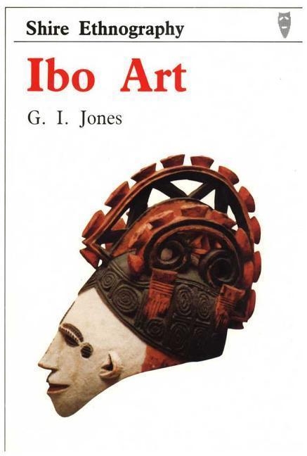 Ibo Art als Taschenbuch