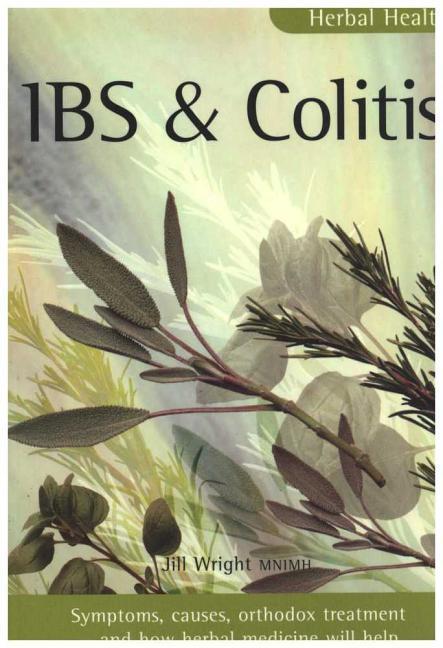 Herbal Health: Ibs and Colitis als Taschenbuch