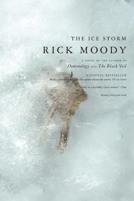 The Ice Storm als Taschenbuch