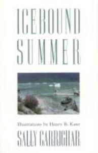 Icebound Summer als Taschenbuch
