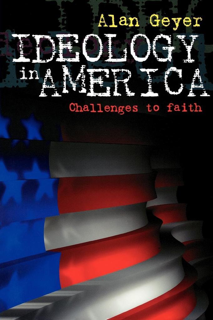 Ideology in America als Taschenbuch