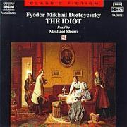 Idiot 3D als Hörbuch