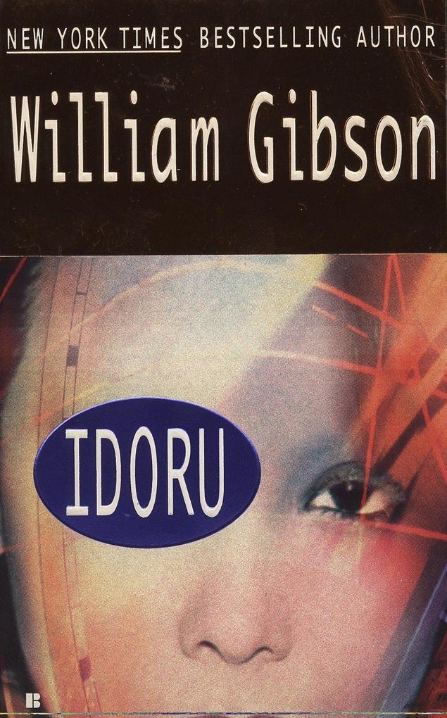 Idoru als Taschenbuch