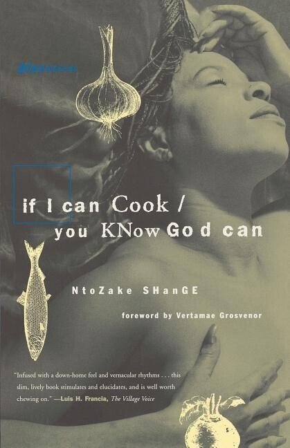 If I Can Cook/You Know God Can als Taschenbuch