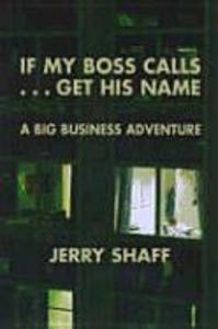 If My Boss Calls ... Get His Name als Taschenbuch