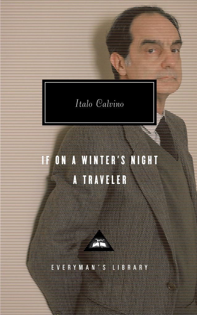 If on a Winter's Night a Traveler als Buch
