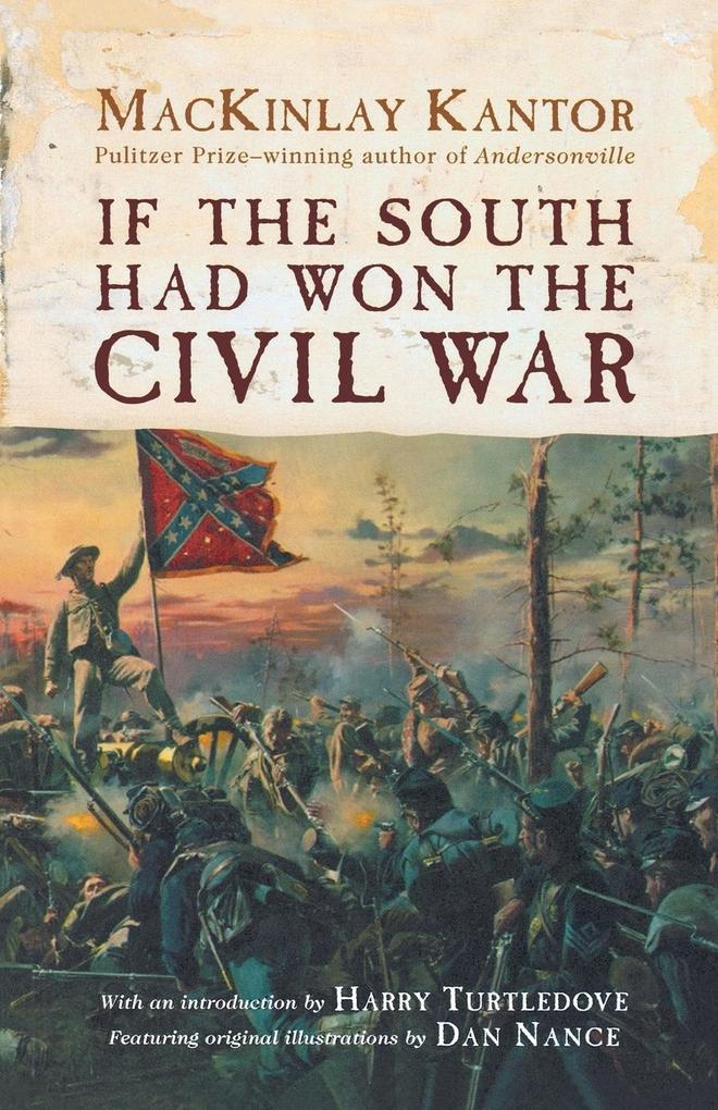 If the South Had Won the Civil War als Buch