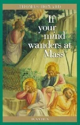 If Your Mind Wanders at Mass als Taschenbuch