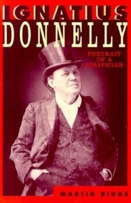 Ignatius Donnelly als Taschenbuch