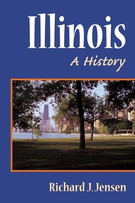 Illinois: A History als Taschenbuch