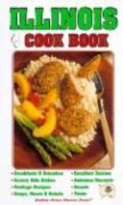 Illinois Cook Book als Taschenbuch