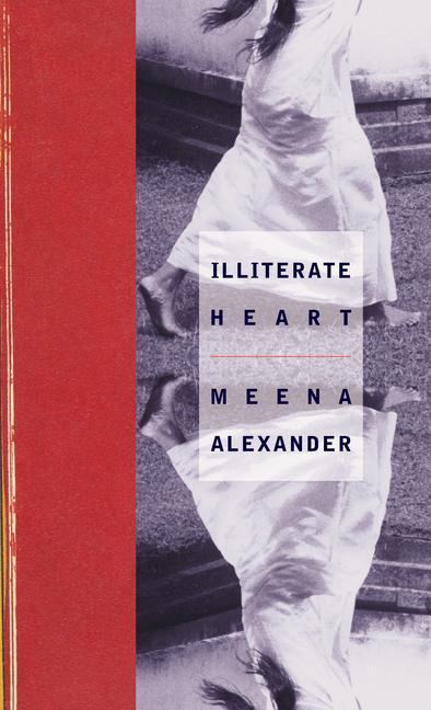 Illiterate Heart als Taschenbuch