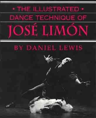 The Illustrated Dance Technique of Jose Limon als Taschenbuch