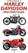 The Illustrated Directory of Harley-Davidson Motorcycles als Taschenbuch